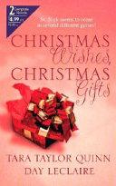 Christmas Wishes  Christmas Gifts