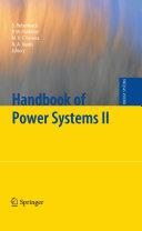 Handbook of Power Systems II