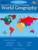 Successful Strategies for Teaching World Geography  ENHANCED eBook