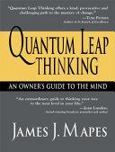 Quantum Leap Thinking