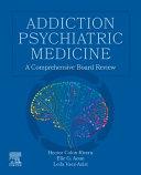 Addiction Psychiatric Medicine
