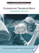 Counseling Troubled Boys