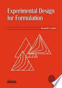 Experimental Design for Formulation