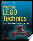 Practical LEGO Technics Book PDF