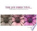 The Joy Directive