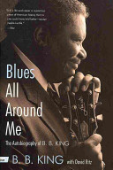 Blues All Around Me