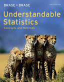 Understandable Statistics  Concepts and Methods