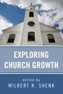 Exploring Church Growth