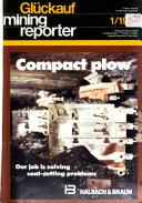 Gl  ckauf Mining Reporter