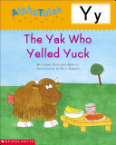 The Yak who Yelled Yuck