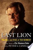 Last Lion Book