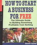 Pdf How to Start a Business for Free