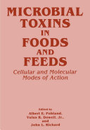 Microbial Toxins in Foods and Feeds