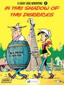 Lucky Luke   Volume 5   In the Shadows of the Derricks