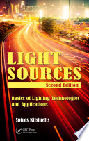 Light Sources, Second Edition