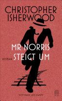 Mr Norris steigt um