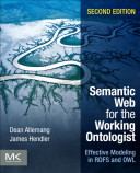Cover of Semantic Web for the Working Ontologist