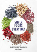 Super Foods Every Day Book