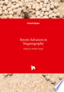 Recent Advances in Steganography