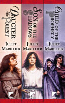 The Sevenwaters Trilogy ebook