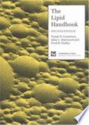 The Lipid Handbook  Second Edition Book