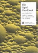 The Lipid Handbook  Second Edition