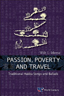 Passion, Poverty and Travel