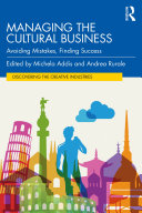Managing the Cultural Business