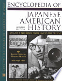 Encyclopedia of Japanese American History