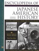 Encyclopedia Of Japanese American History