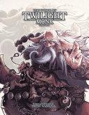 The World of Twilight Monk Volume1
