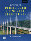 Design of Reinforced Concrete Structures Book