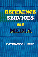 Reference Services and Media [Pdf/ePub] eBook