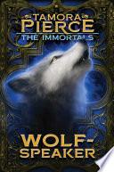 Wolf-speaker image