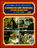 Christian Home Educators  Curriculum Manual Book