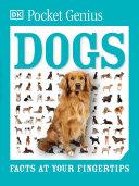 Pocket Genius  Dogs