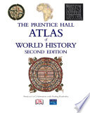 The Prentice Hall Atlas of World History