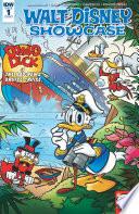 Walt Disney Showcase  1  Donald Duck