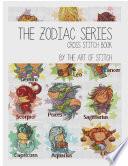 The Zodiac Series Cross Stitch Book