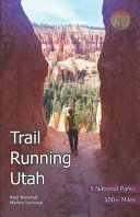 Trail Running Utah
