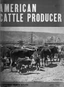 American Cattle Producer