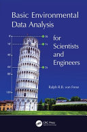 Introduction to Environmental Data Analysis for Scientists and Engineers