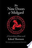 The Nine Doors of Midgard  : A Curriculum of Rune-Work