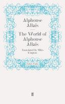 The World of Alphonse Allais
