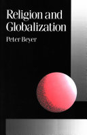 Pdf Religion and Globalization Telecharger