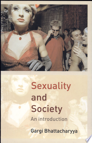 [pdf - epub] Sexuality and Society - Read eBooks Online