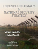 Defence Diplomacy and National Security Strategy Pdf/ePub eBook