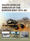 South African Armour of the Border War 1975Â?89