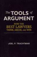 The Tools of Argument