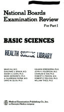 Basic sciences: 1,500 multiple choice questions and answers